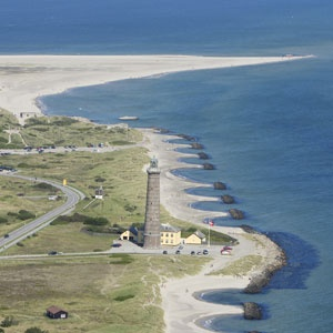 Skagen - the land of lights - the top of Denmark - here 2 different seas meet and makes the most amazing sight. Been there ? If you ever come to Denmark you just have to visit the most northern part of the country. Famous for the light loved by painters.