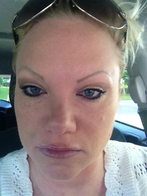 Face Cream Oily Face