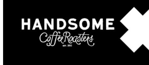 Gorgeous coffee type.: