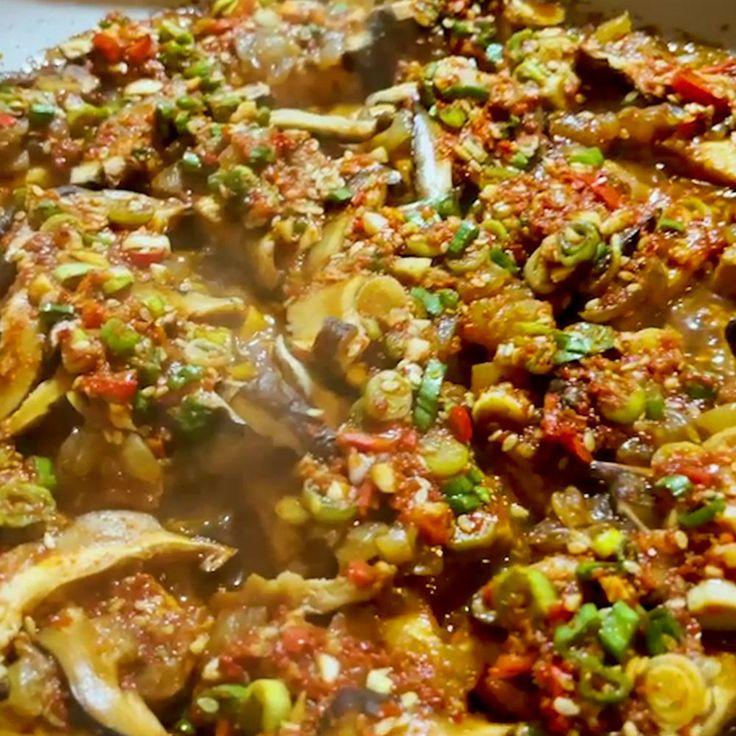 Esther chois dubu jorim recipe on food52 recipe in 2021
