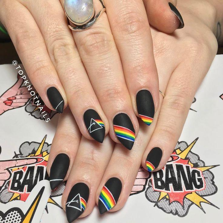 233 best Nails♥ images on Pinterest | Fingernail designs, Nail ...
