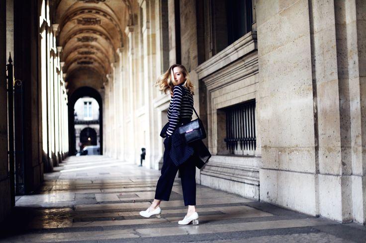 FRAMBOISE FASHION by Sarah Mikaela: GO GRAND