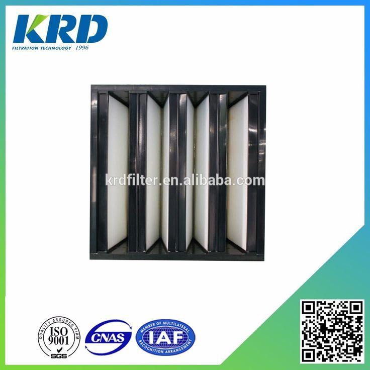 g3/g4 Hepa Air Filter Media for Air Filtration