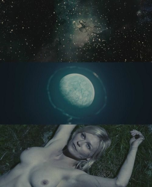 """""""life is only on earth. and not for long."""" (melancholia, 2011, lars von trier)"""