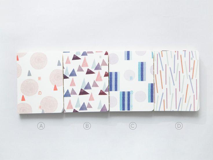 Jual Minimalist Lines Ruled Notes / Buku Tulis / Buku Catatan - pinkabulous | Tokopedia