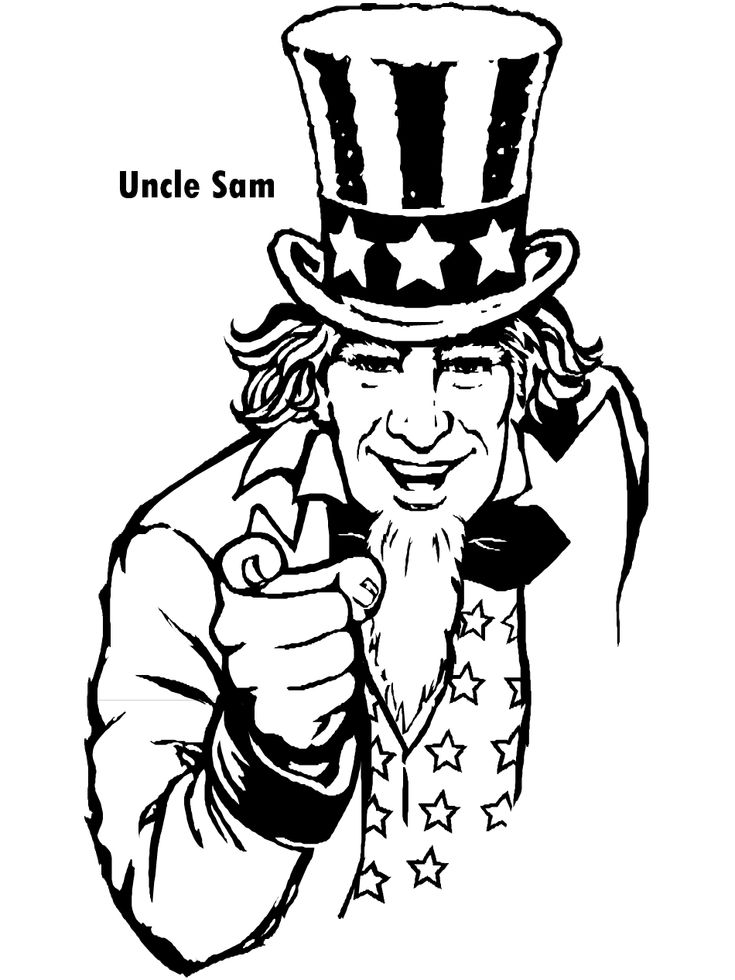 nice 4th of july coloring pictures special picture