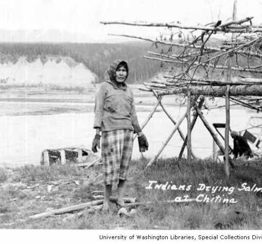 chitina men Mccarthy cordovafmecarthy counties alaska  did a white man ascend the chitina river,  lieutenant henry t allen assisted by two men with.