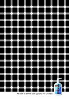 Clearasil - Black Spots -2006