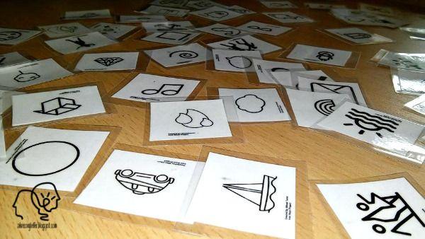 zakręcony belfer: Gramy w piktogramy- graficzne kalambury