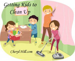 Getting Kids To Clean Up Simple Tips And Secrets That Worked For Us