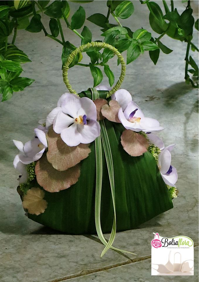 Bolsa Flora I