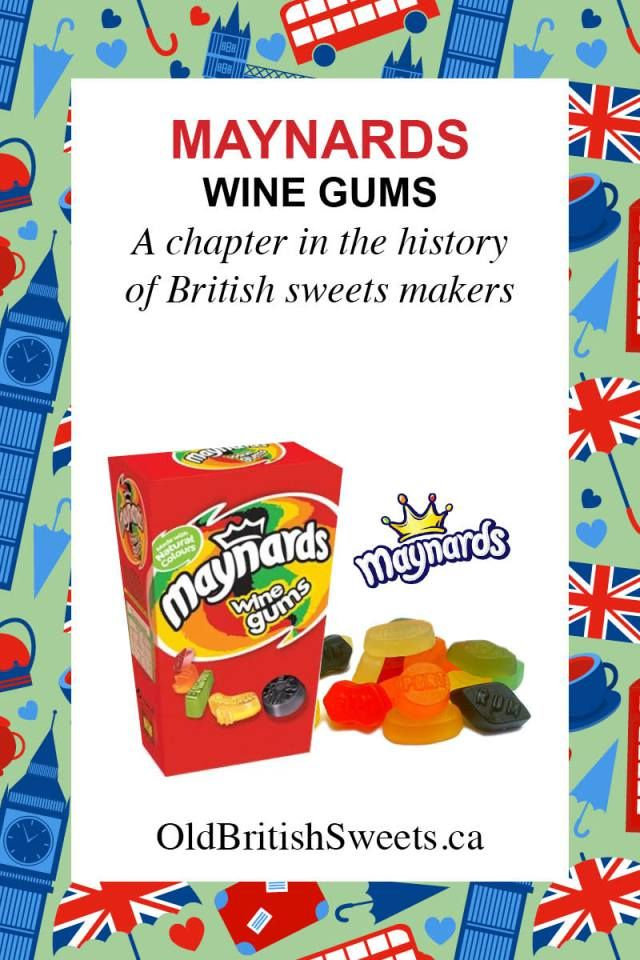 Maynards Wine Gums, part of our monthly sweets collection. Also humbugs, Dipdabs, murray mints, lollies, sweets, pontefract cakes, mint balls