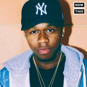 50 Cents son has a diss track against him50 Cents son has a diss track against his own d #news #alternativenews