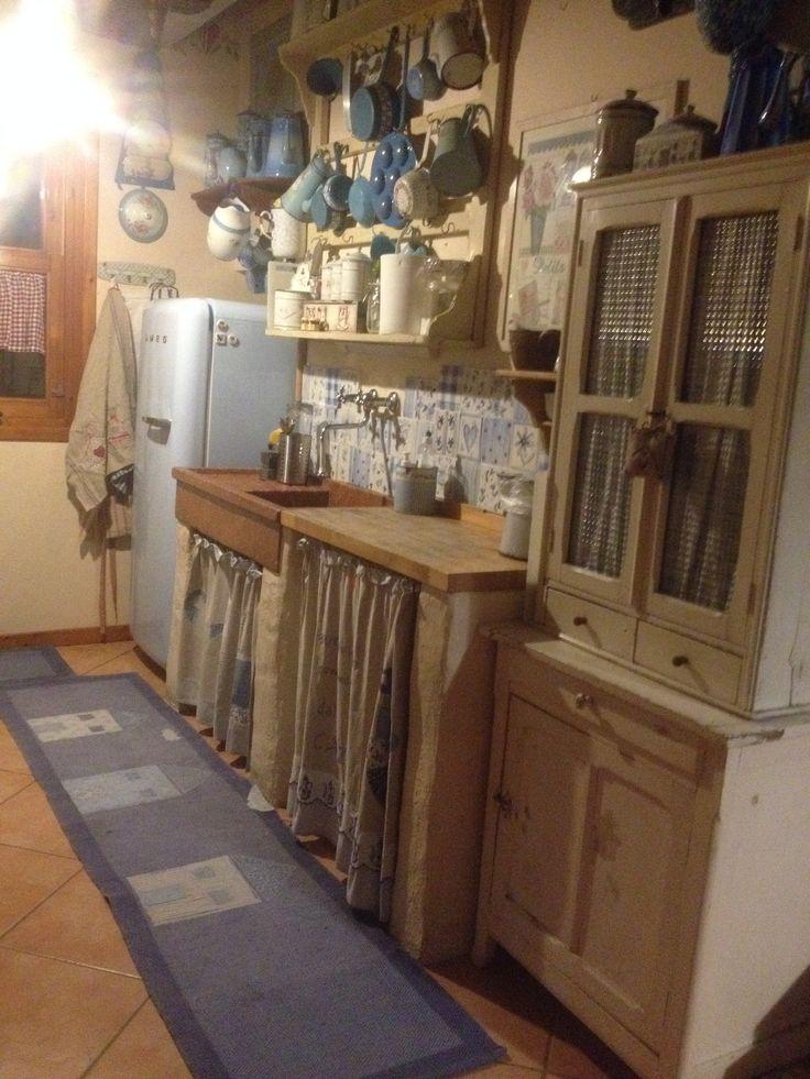 414 besten kitchen love bilder auf pinterest for Mia villa wohnen