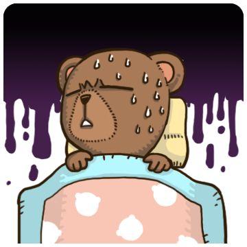 Latex Bear [8]
