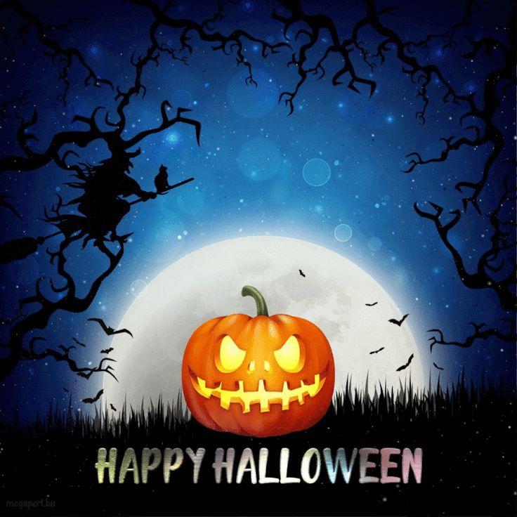 гифки на хэллоуин смешные чувствую себя