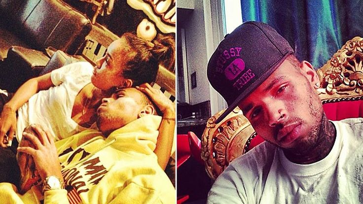 "Chris Brown - ""I Want To GET OUT, I`m Tired of The F*cking Devil Ruining..."