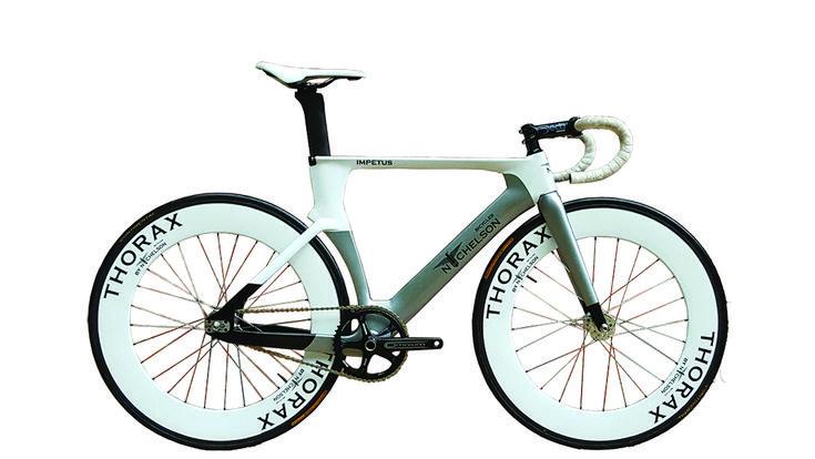 Impetus | Nichelson Bicycles