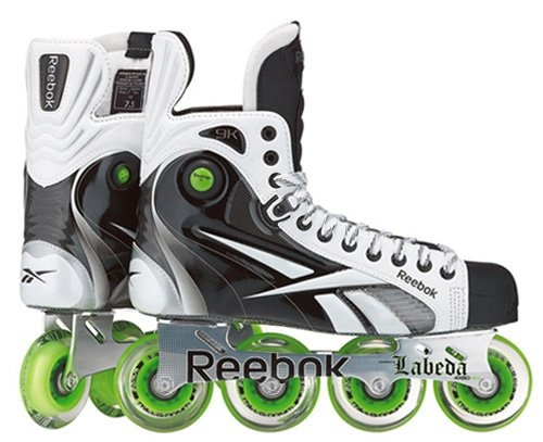 Reebok 9k Pump Inline Hockey Skates 2012 « Store Break