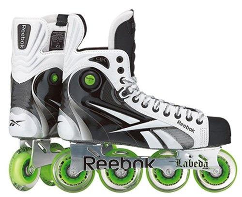 Reebok 9k Pump Inline Hockey Skates 2012 « Store Break