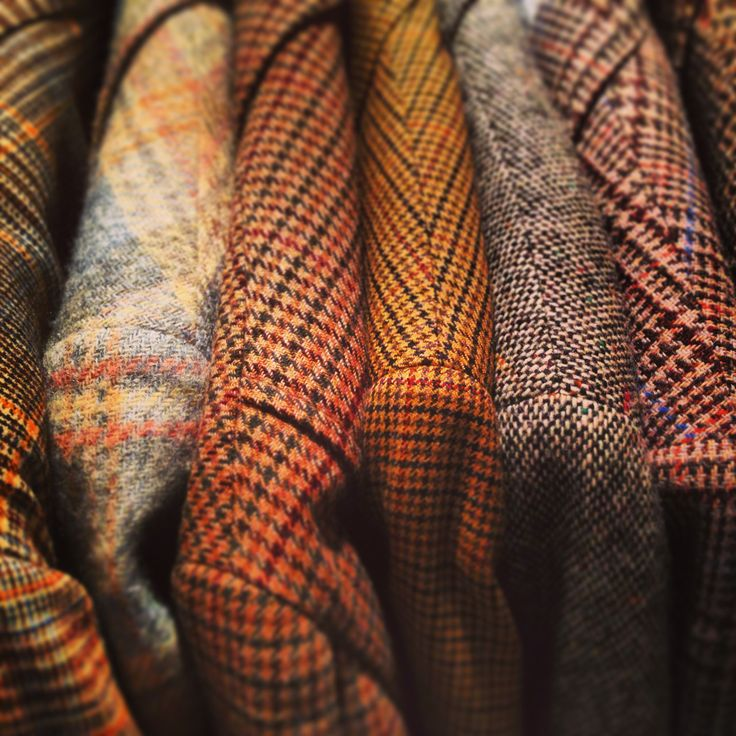 The Tweed Fox : Photo