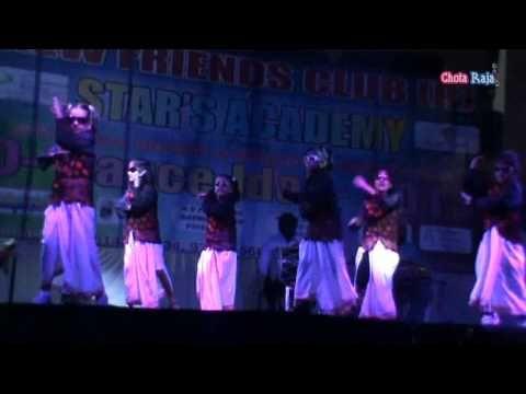 "Lungi Dance"" Vitasta with Her Friends. Keep loving Chota Raja Kids world"