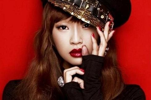 Hyorin Sistar Foto | Profil | Lagu Terbaru