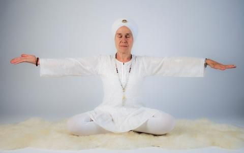Kriya to Conquer Pain | 3HO Foundation