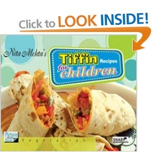 Nita Mehta's Tiffin Recipes for Children: Amazon.co.uk: Nita Mehta: Books