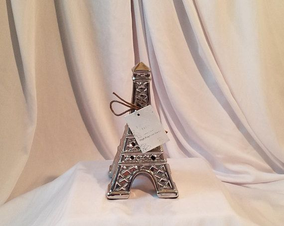 Balsacircle 39 Eiffel Tower Silver With 80 Led Lights Party Centerpiece Home Decorati Led Lights Wedding Eiffel Tower Centerpiece Wedding Party Centerpieces