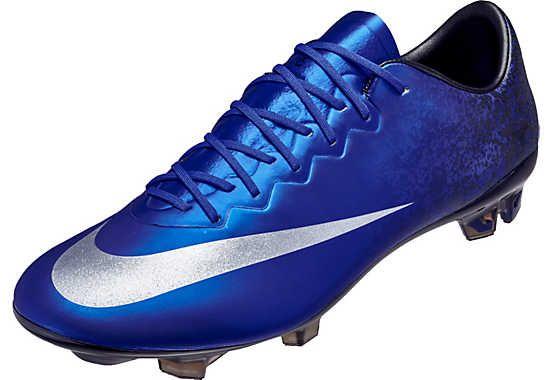 Nike Shoes Mercurial