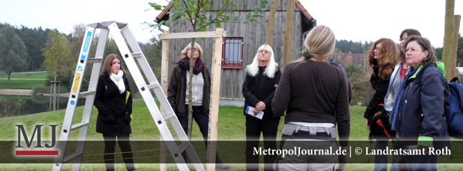 (RO) Ökologie auf dem Stundenplan für Lehrer - http://metropoljournal.de/metropol_nachrichten/roth/roth-oekologie-auf-dem-stundenplan-fuer-lehrer/