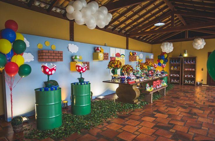 Festa do Mario - Foto Graziele Novais
