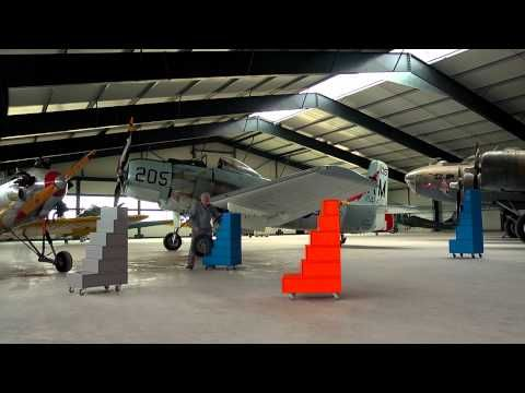 Avion - Montana Campaign 2012-2013