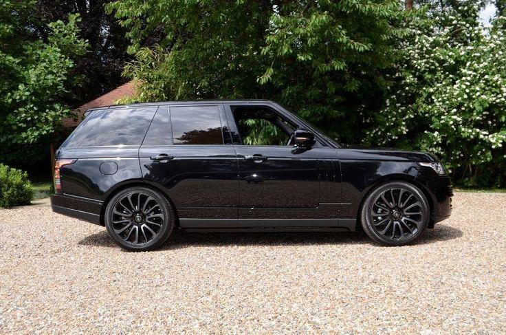 Land Rover Range Rover Autobiography | eBay