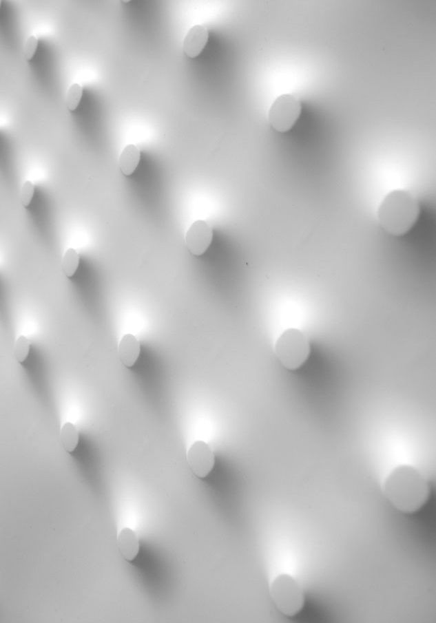 Okum Studios | Lamina LUMO lighting textile concept