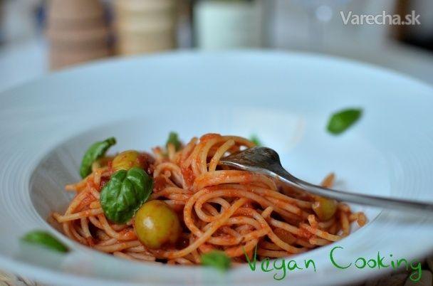 Jednoduché, rýchle, chutné a ešte aj zdravé vo verzii vegan.