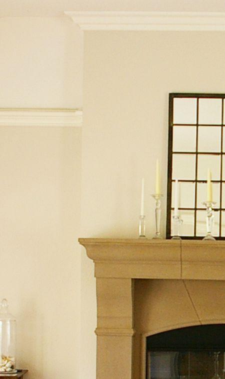 Woodrow Wilson Putty 6006 1 Valspar Love This Light Greige Paint Color Potential Exterior