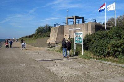 Het Atlantikwall Museum Noordwijk is een museum dat is ingericht in een reeks bunkers uit de Tweede Wereldoorlog.