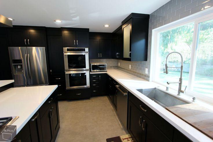 94 best 90 - Anaheim Hills - Transitional Kitchen Remodel images on ...