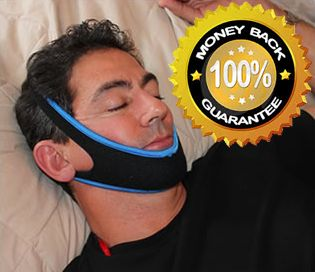 Snoring causes headaches, fatigue and health issues. This is an easy solution to what could be a serious problem.