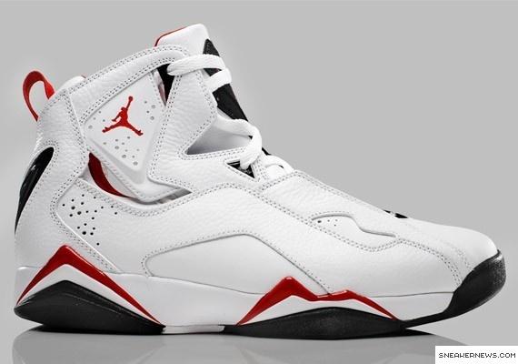 Jordan true flight. I need these in my life!