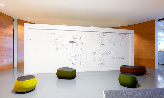 Creative Office Board Room Brainstorm Rooms Pinterest Board