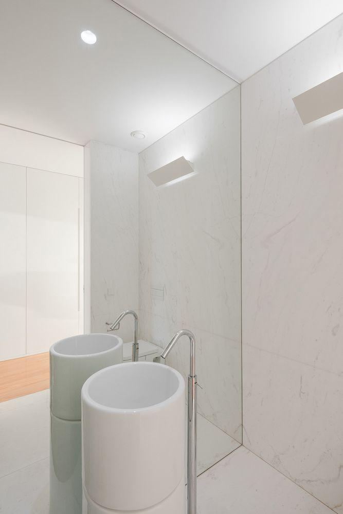 Gallery of Vila do Conde House / Raulino Silva Arquitecto - 23