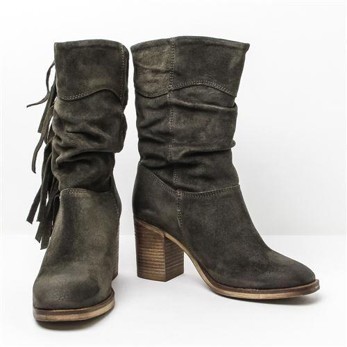 TOOGOO (R) NUEVOS zapatos de gamuza de cuero de estilo europeo oxfords de los hombres casuales 999 Azul(tamano 48) 8sCfUH