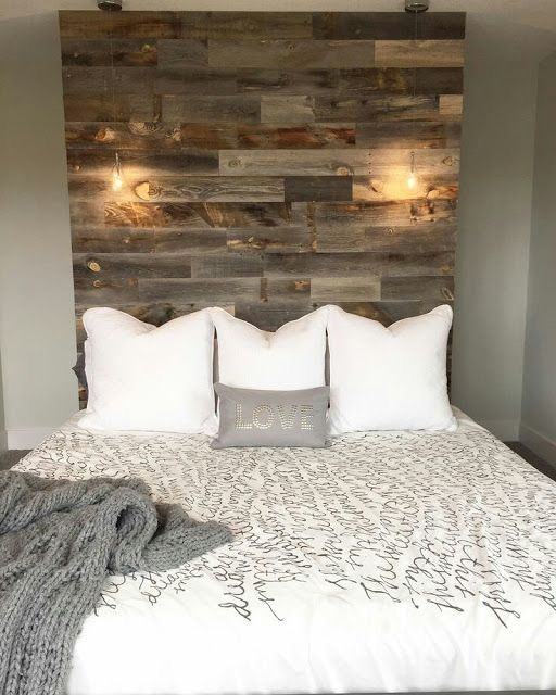 this headboard though...