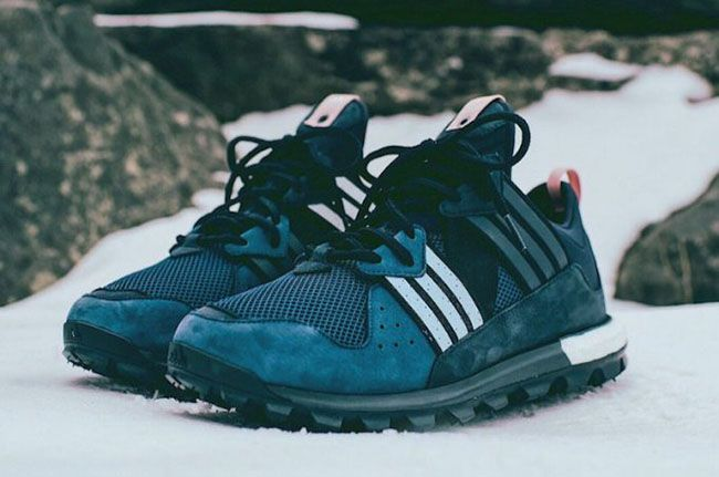 http://SneakersCartel.com Ronnie Fieg Previews Kith Aspen x adidas Trail Boost #sneakers #shoes #kicks #jordan #lebron #nba #nike #adidas #reebok #airjordan #sneakerhead #fashion #sneakerscartel