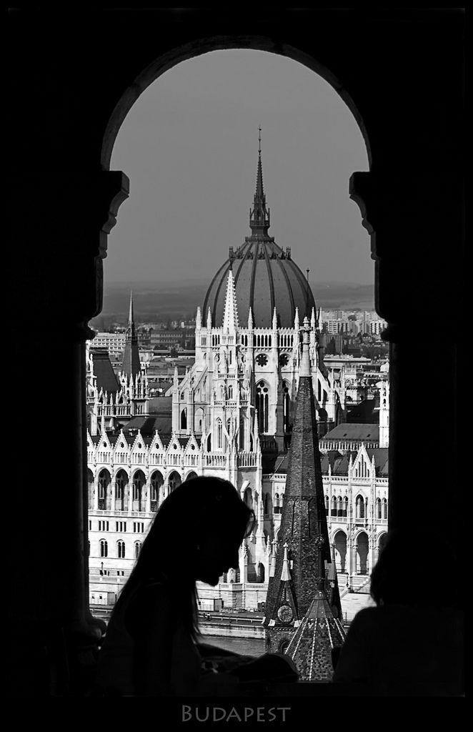 Budapest Parliament. view on FB https://www.facebook.com/BudapestPocketGuide  photo: Pedro Székely