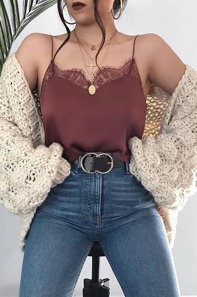 Süße lässige bescheidene Sommer-Outfit-Ideen für Teenager-Mädchen für Frau…