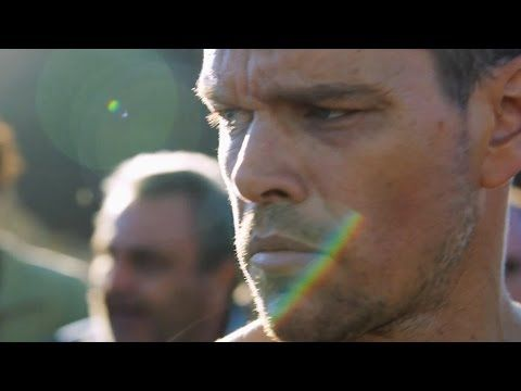 Jason Bourne | official Super Bowl trailer (2016) Matt Damon - YouTube - Ansiosa desde já!!!! :P